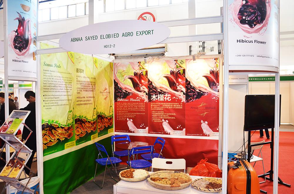 China Exhibition