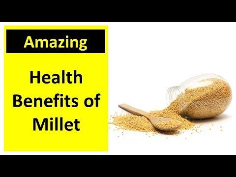 Nutritional Benefits of Millet